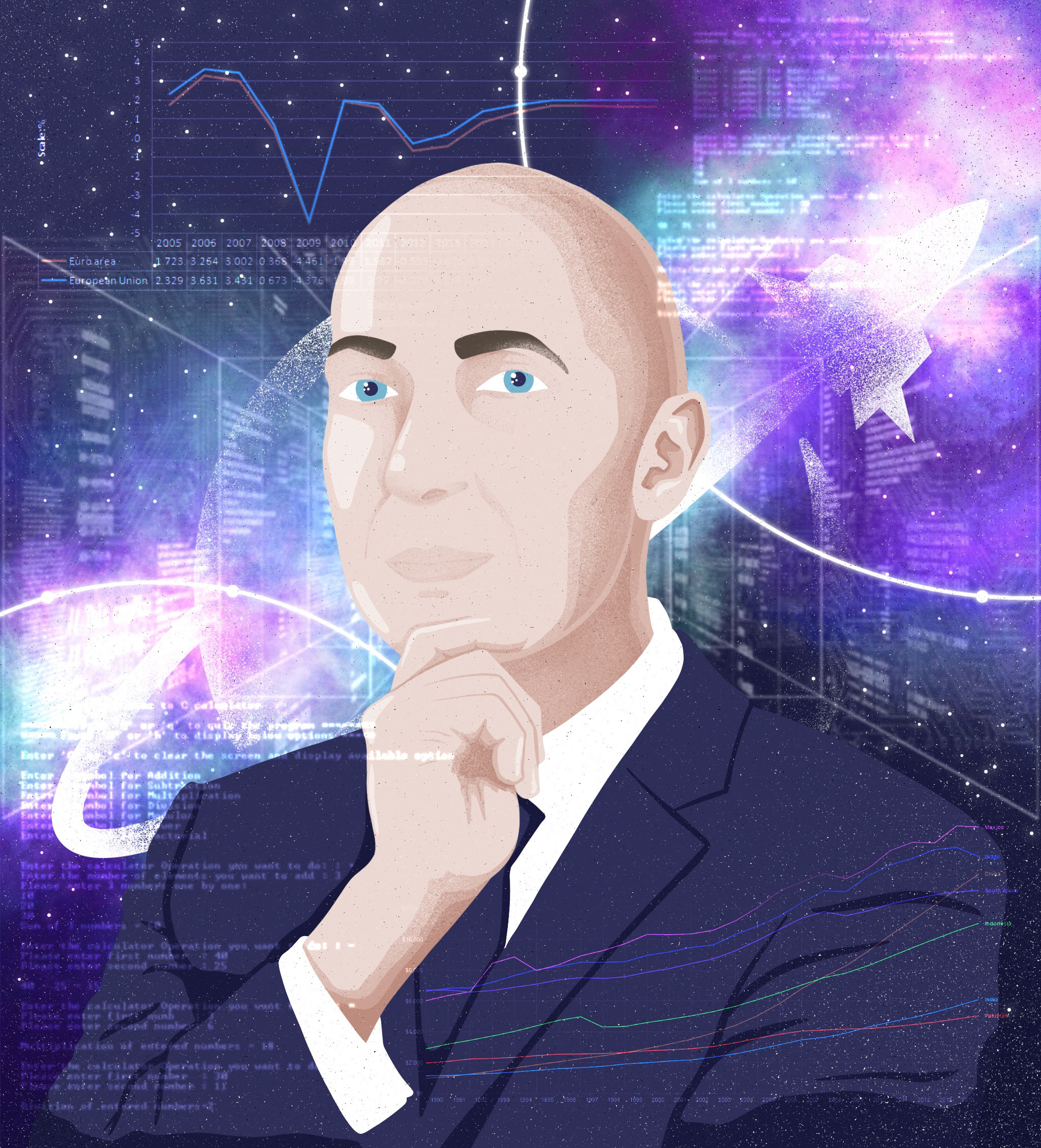 Lorenzo Sacco – CEO Orbyta