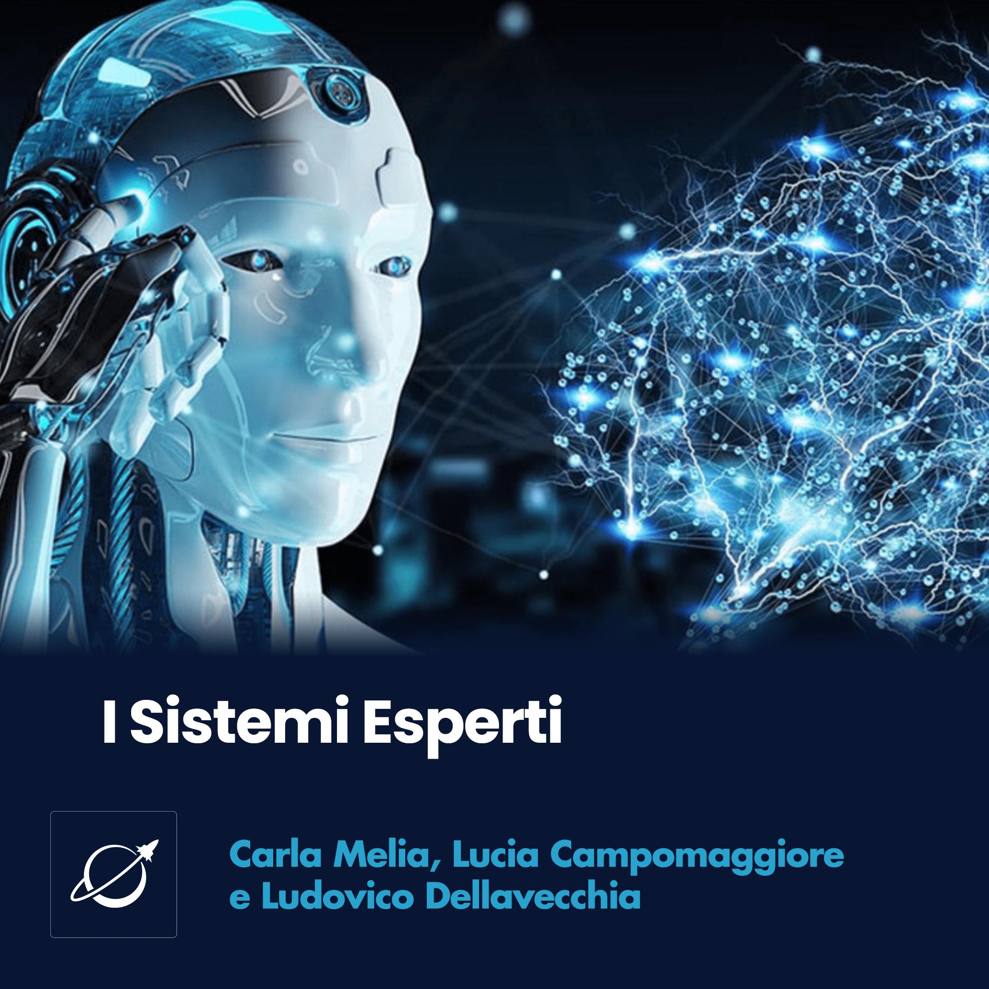Artificial Intelligence: Sistemi Esperti